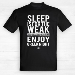 Enjoy Greek Night