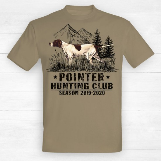 Pointer Hunting Club