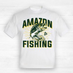 Amazon Fishing