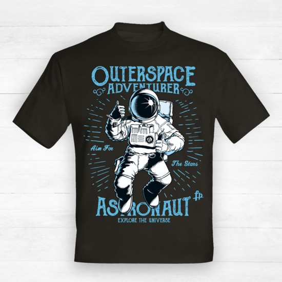 Outerspace Adventure