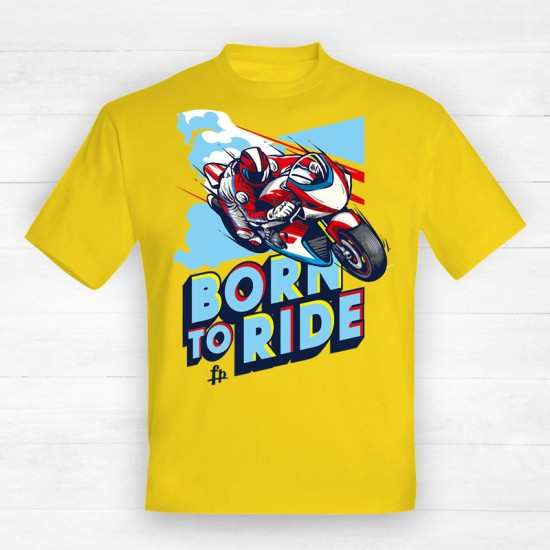 Born To Ride v1