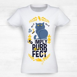 Simply Purrfect