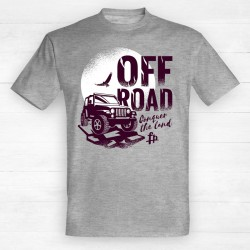 Off Road Conquer The Land
