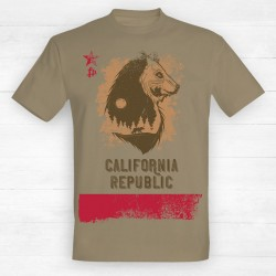 Bear California Republic