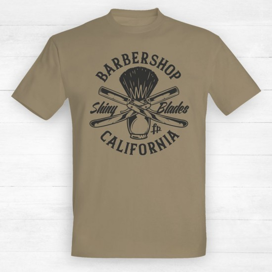 Barbershop California v2