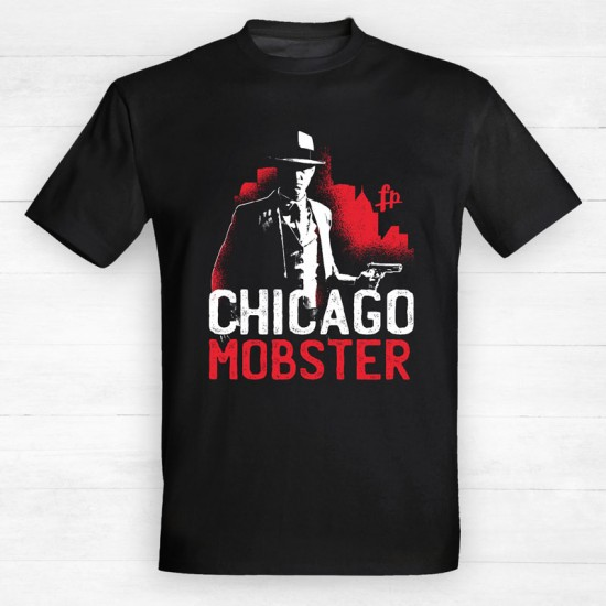 Chicago Mobster