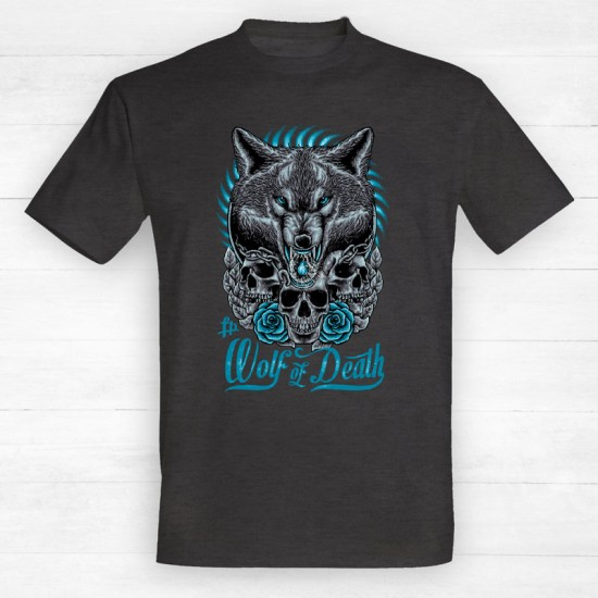 Wolf Of Death