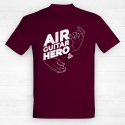 Air Guitar Hero