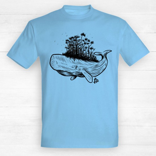Whale Forest