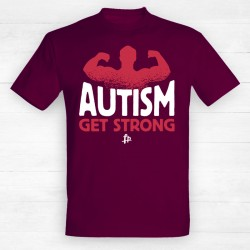 Autism Get Strong