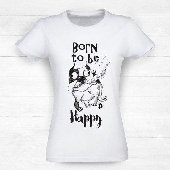 Funny Dogs - Born To Be Happy