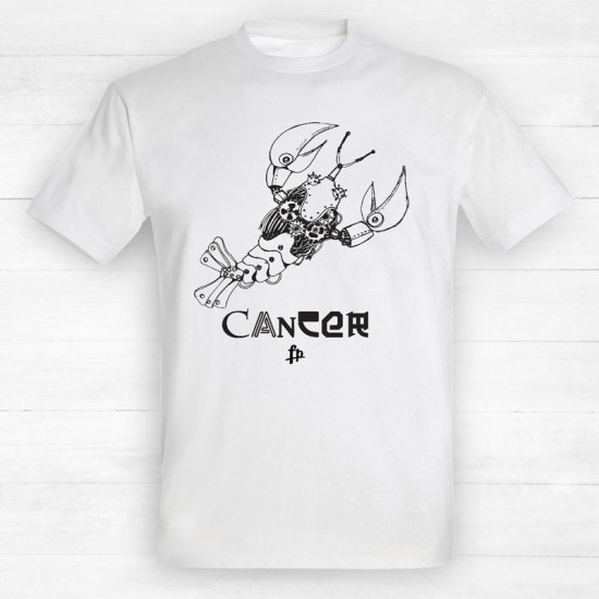 Steampunk Zodiac - Cancer
