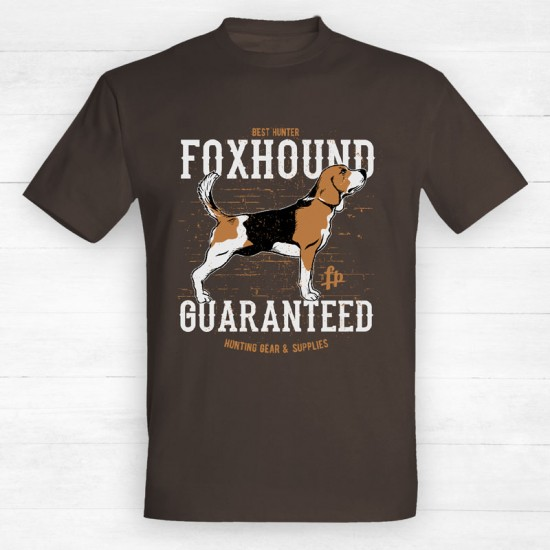 Foxhound Guaranteed