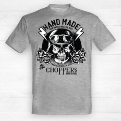 Born To Ride Handmade Choppers