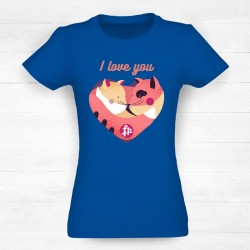 I Love You - Cats
