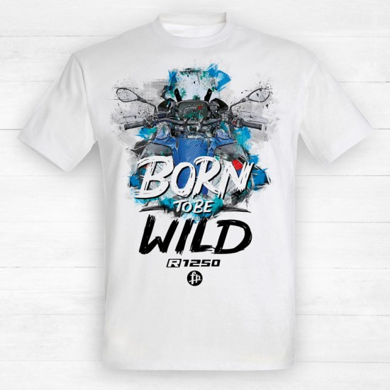 Born to be Wild - GS1250