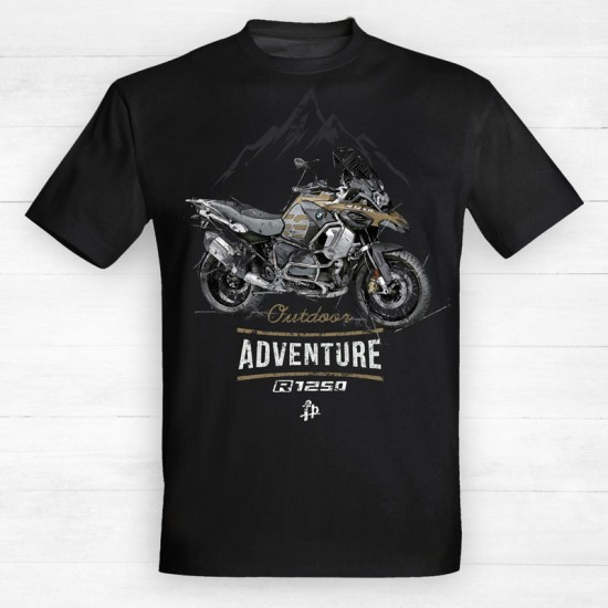 Outdoor Adventure - R1250