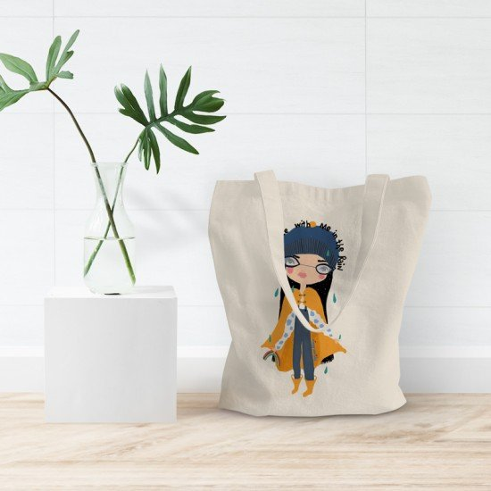 Dance with me - Tote Bag