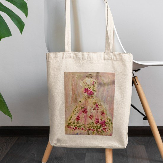 Say yes to the dress - Tote Bag