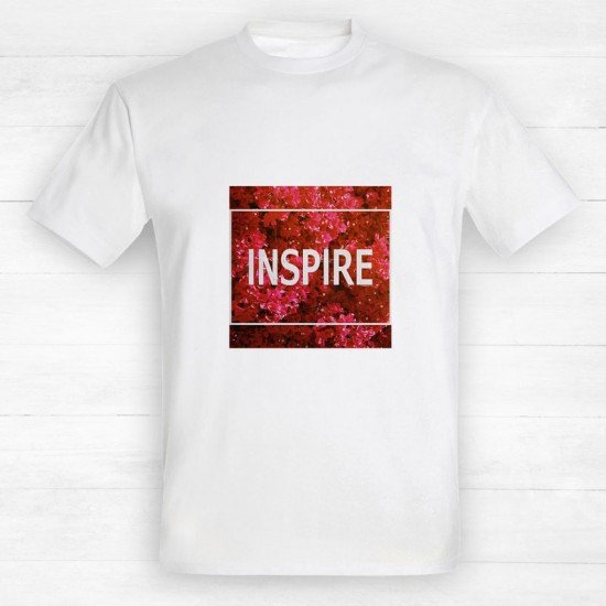 Positive Vibes - Inspire - Vintage Edition