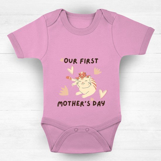 Our first Mother's Day - Cats 2