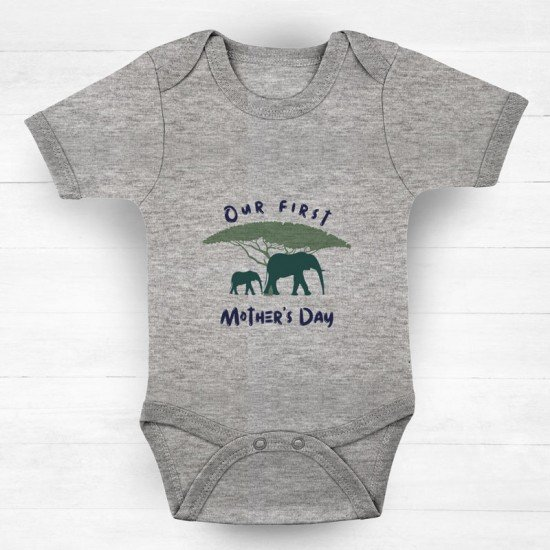Our first Mother's Day - Elephants
