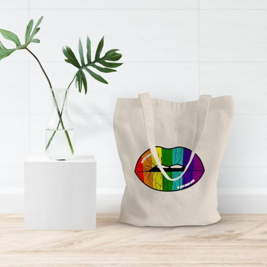 Love is Love - Cotton Tote Bag