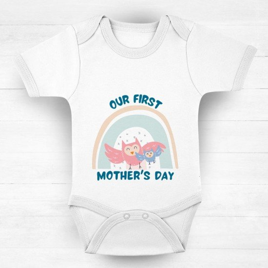 Mother's Day - Owls