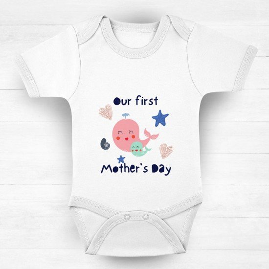Our first Mother's Day - Whales
