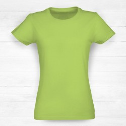 Custom Classic Ladies T Shirt