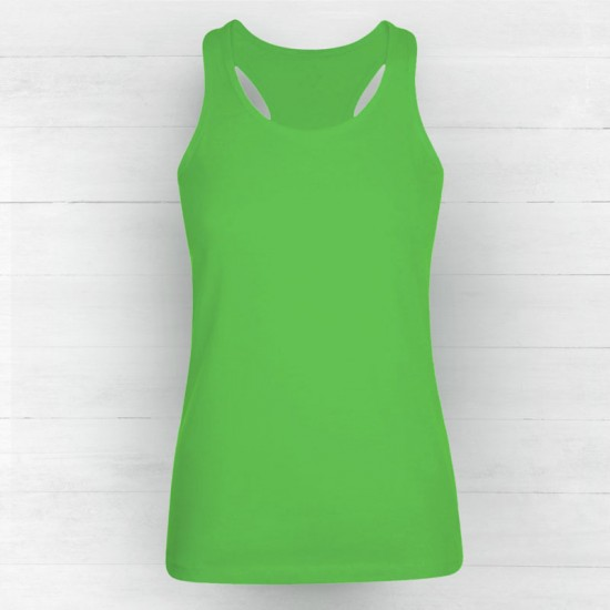 Custom Tank Top Ladies